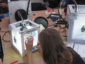 Gemeinsam reparieren statt kapitulieren – Reparatur trifft 3D-Druck