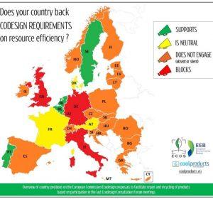 Mitgliedstaaten bremsen bei Kreislaufwirtschaft