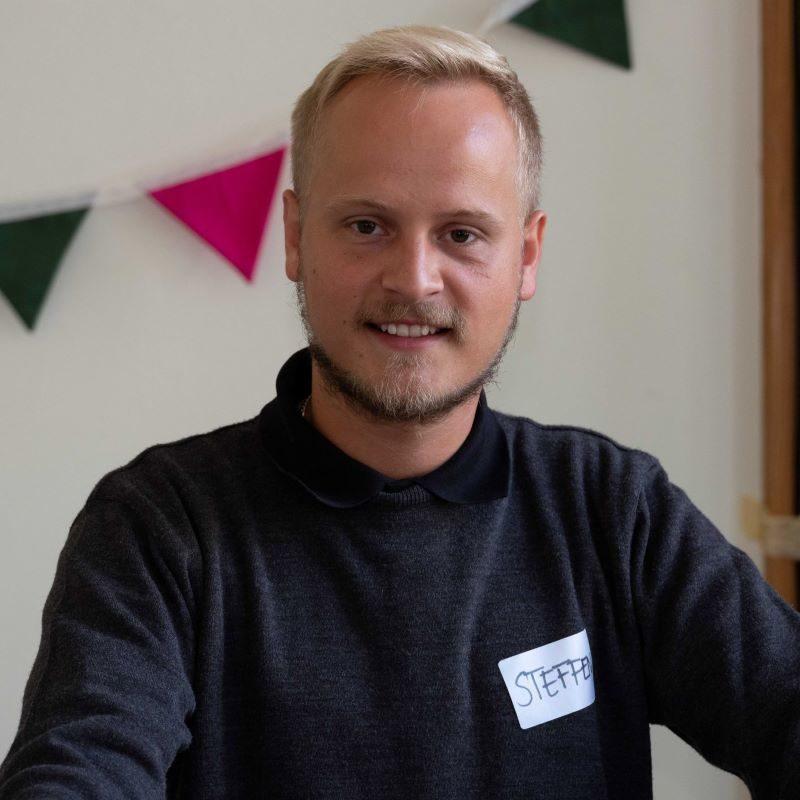 Steffen Vangerow
